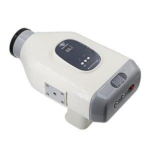 Image 4 - Стоматологическое рентгеновское оборудование, высокочастотное беспроводное портативное рентгеновское устройство BLX 8 PLUS