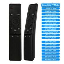 ユニバーサルリモートコントロール赤外線 ir バックアップ用のリモコンスマート液晶テレビ 32   65 bn59 UN40 UN50 UN65 などシリーズ