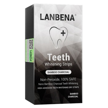 Teeth Whitening Strips Oral Hygiene Teeth Veneers White Strips Removes Plaque Stains Tooth Bleaching Dental Tools image