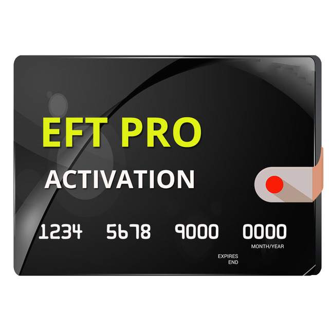 EFT Pro Tool Activation for SAMSUNG HUAWEI phones (No dongle is required) 1 year activation Online delivery