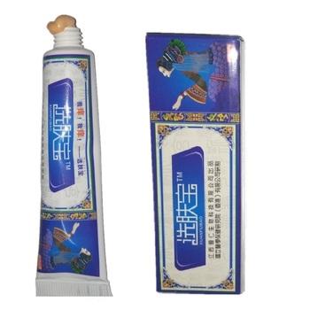 Pielęgnacja skóry przeciwświądowe ciało łuszczyca krem zapalenie skóry egzema świąd łuszczyca uroda pielęgnacja skóry naturalny ziołowy krem do ciała tanie i dobre opinie POLYSMBETY Unisex 23-XK-3323 0011 Body Cream Chiny GZZZ YGZWBZ Antybakteryjny