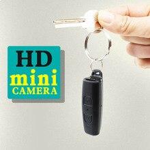 JOZUZE T195 HD мини-брелок с камерой с мини-видеокамерой движения видеокамеры мини-видеокамеры Портативный TF карты камеры