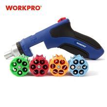 Workpro 24 em 1 chave de fenda conjunto de carregamento automático chave de fenda catraca