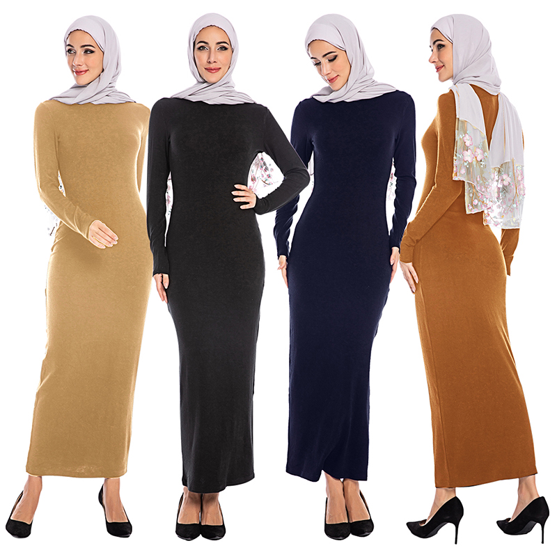 Abaya Turkish Hijab Muslim Dress Abayas For Women Islamic Clothing Caftan Dubai Kaftan Islam Tesettur Elbise Robe Djelaba Femme
