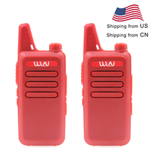 Talkie Red Transceiver kids