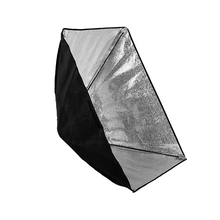 50x70CM Lighting Softbox Kit Use For Four Lamp, Made Of Polyethylene High Reflector Particle