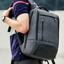 Travel Laptop Backpack Men Women 15.6 Bag Backpacks For Teenage Business School Bags Causal Bagpack Notebook Male Back Pack Bag цена 2017