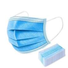 safety face masks 500pcs/1000pcs disposable mask