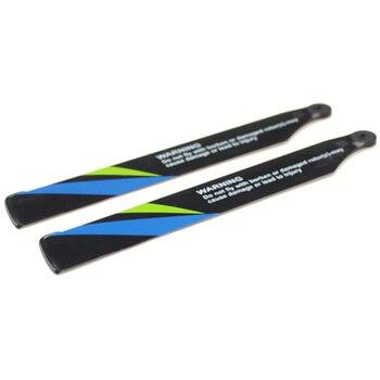 Main Blades
