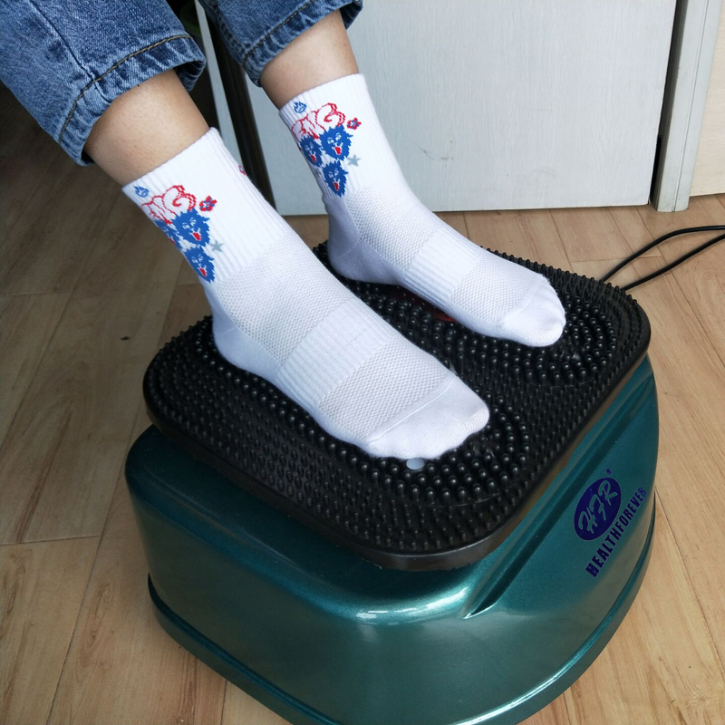 Discount™Foot-Leg-Massager Vibrating Tiens Circulation High-Frequency Blood Electric Full-Body
