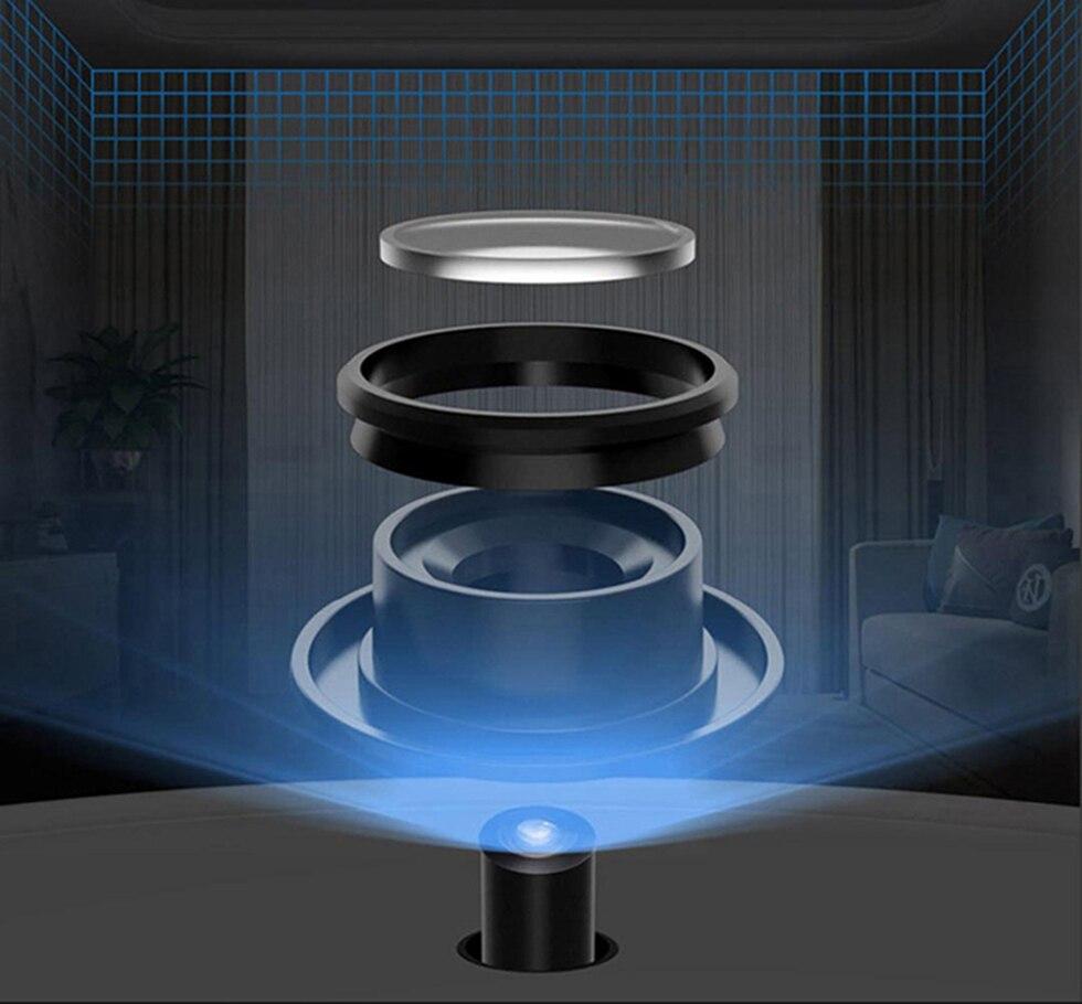 Mi Robot Vacuum-Mop 1C
