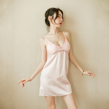 8291 Erotic Costumes Sexy clothes Lingerie for Adults Women Femme sex Bdsm babydoll Hot Porn Product goods Toy Pajamas Sleepwear