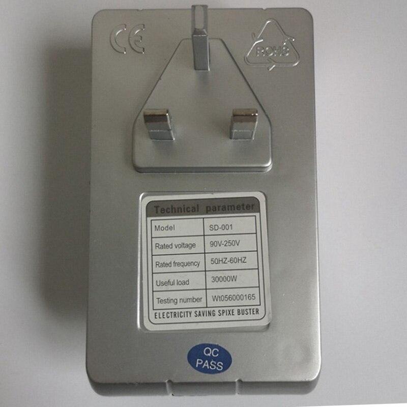 Интеллектуальное устройство для экономии электроэнергии Смарт блок экономии электроэнергии устройство электроэнергию Мощность экономия