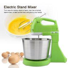 Электрический миксер для венчика мини подставка кухонный инструмент