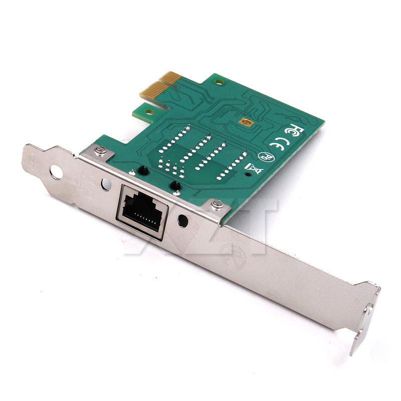 PCI Express PCI-E Network Card 1000Mbps Gigabit Ethernet 10/100/1000M RJ45 LAN Adapter Converter Network Controller