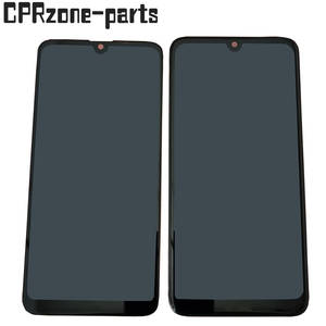 Lcd-Display Touch-Screen Tp-Link Neffos Frame Digitizer Black with for X20 Pro Panel-Assembly