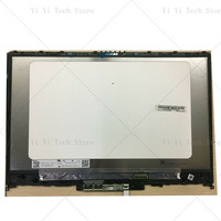 For Lenovo IdeaPad C340 14 C340 14API 81N6 81N60030FR IPS LCD Display Assembly With Touch Glass Digiitzer Panel
