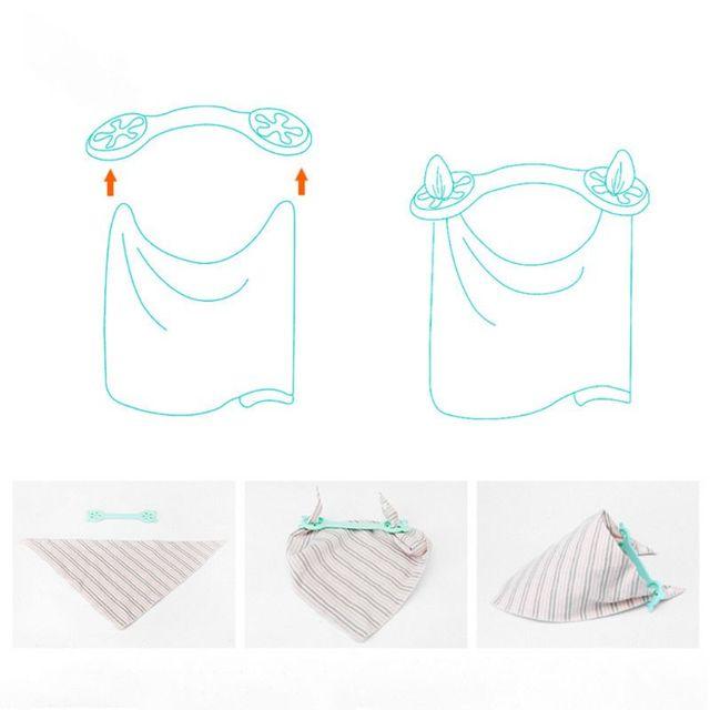 Купить 2 шт силиконовые детские банданы нагрудники слюнявчики полотенце картинки