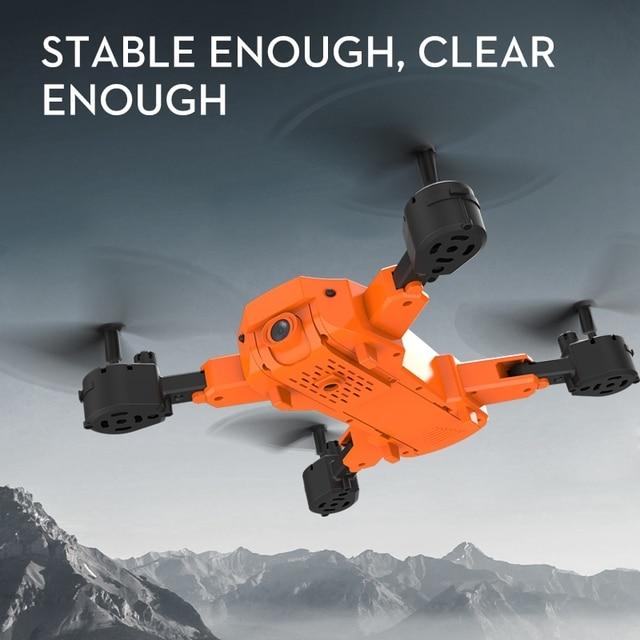 H9 drones com câmera hd 4k 1080p quadcopter fpv fotografia helicóptero wi fi controle remoto brinquedos dobráveis para meninos adolescentes rc dron 3
