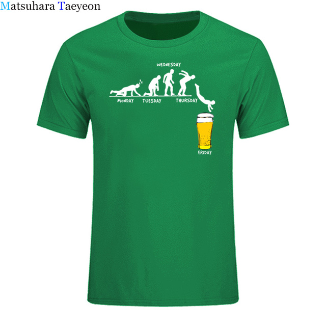 Craft Beer T-shirt 10