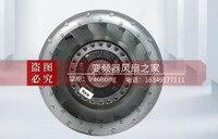 Para ebm papst R2E175-AC77-15 AC 230V 0.25A 0.29A 55W 65W 175X175mm servidor ventilador de refrigeración