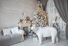 7x5FT  Merry Christm...