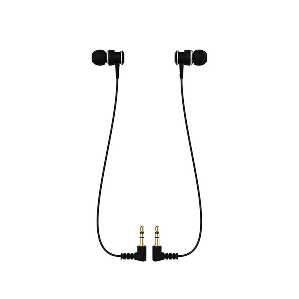 VR Game In-ear Earbuds Wired Earphones For Oculus Quest VR Headset Accessories Wired Headphones Left Right Separation