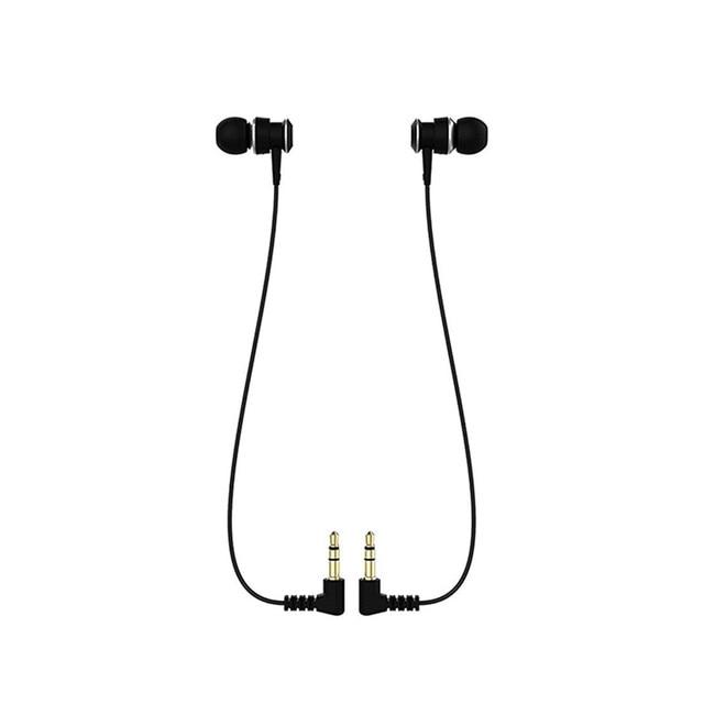 Vrゲームin 耳イヤフォンのための有線イヤホンアキュラスクエストvrヘッドセットアクセサリー有線ヘッドフォン左右分離