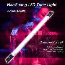 Nanlite – Tube lumineux LED Pavotube 15C 30C, couleur RGB, 2700-6500K, 77cm, 117cm, bâton de lumière pour photographie, vidéo et film