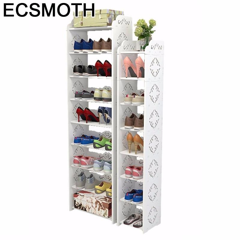 Mobilya Armoire Rangement Armario Home Meble Zapatera Organizador De Zapato Furniture Sapateira Mueble Rack Shoes Cabinet