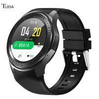 4G Smart Watch WIFI GPS Bluetooth Call Men Women Sports fitness Watches inteligente With 3G 2G SIM Smartwatch Fit OS Android 7.1