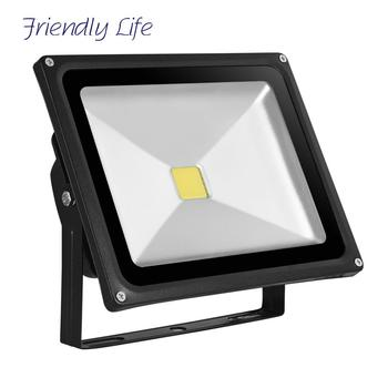 30W COB LED Flood Light LED Reflector AC85-265V 2100lms LED Floodlight 30W IP65 Waterproof LED Spotlight фото
