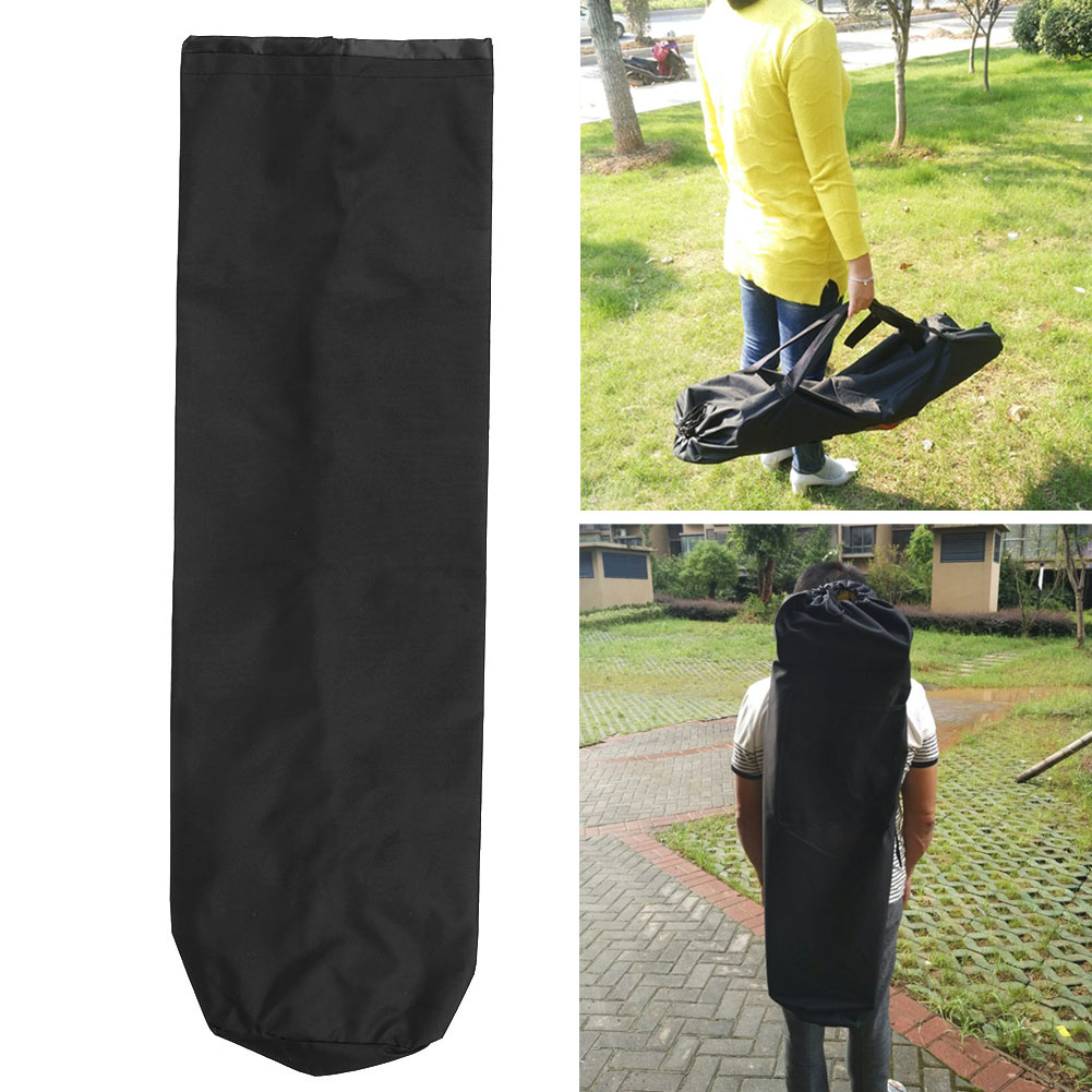 Travel Deck Skateboard Longboard Nylon Sporting Waterproof Carrying Bag Backpack
