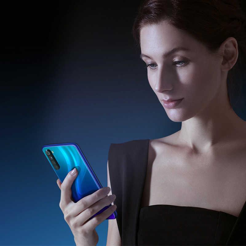 Globale Versione Xiaomi Redmi Nota 8 32GB 64GB 128GB Smartphone Snapdragon 665 48MP Quad Camera 4000mAh batteria 6.33 FHD Schermo