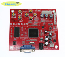 Аркадная игра HD Red CGA to VGA CVBS product image