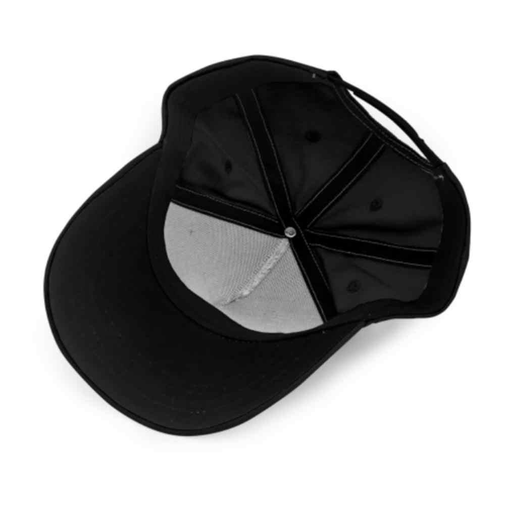Желтая бейсбольная кепка шапки с логотипом Nasum Phobia Napalm Sob