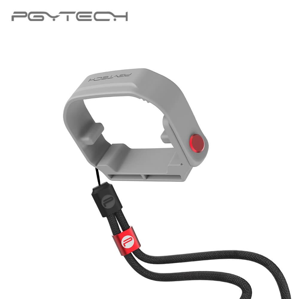 PGYTECH  For DJI Mavic Mini Propeller Motor Holder Fixator Propellers Protector Lens Hood Landing Gear