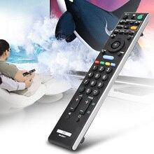 Universal LEDโทรทัศน์รีโมทคอนโทรลสมาร์ทรีโมทคอนโทรลสำหรับSony RM ED011 2019 ใหม่