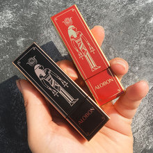 1pc 6 Colors Natural Matte Lipstick Set Tubes Waterproof Lipstick Sexy Long Lasting Makeup Non-Stick Cup Lip Tint недорого
