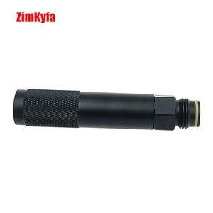 Image 4 - Быстросменный картридж Co2 для пейнтбола 12 г 12 г стандартный адаптер