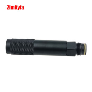 Image 4 - Paintball Quick Change 12 Gram 12g Co2 Cartridge Capsule Cylinder Adapter Adaptor