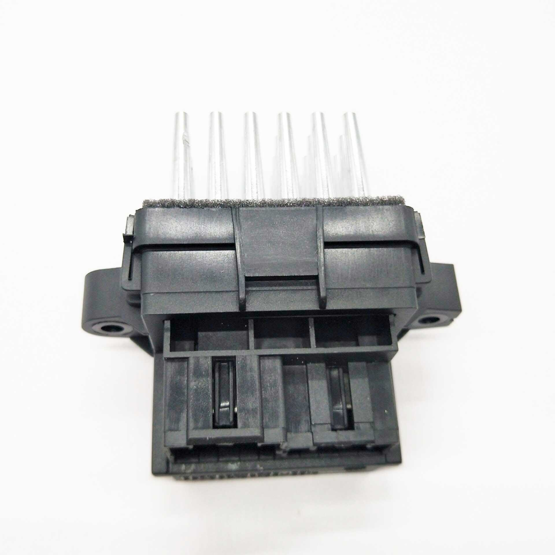Blower Motor Module Resistor For Chevrolet Silverado Cadillac GMC Cadillac Vue