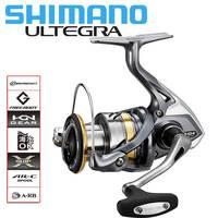 SHIMANO Fishing reel ULTEGRA Spinning reel feeder carp fishing 1000/2500/C3000/4000/C5000XG 4.8/5.0/6.0/6.2 Waterproof system