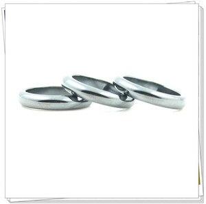 Бесплатная доставка, гематитовое кольцо, 4 мм, широкая дуга, унисекс, модные ювелирные изделия, 5А, магнитное кольцо, черное кольцо, отправить ...