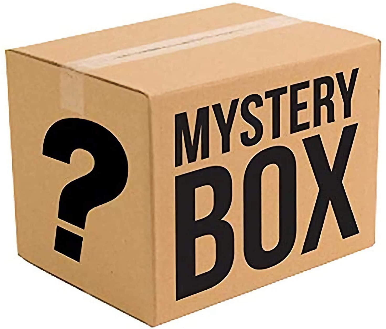 [Wamami] загадочные коробки случайный костюм одежда парик глаза нет дубликатов-все предметы для 1/4 1/3 1/6 куклы кукольные костюмы
