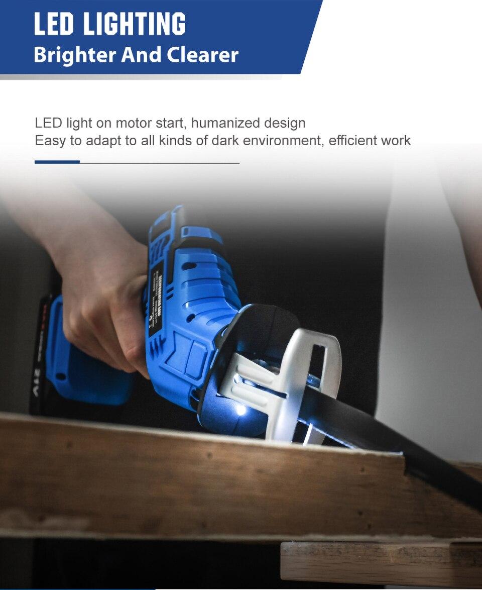 PROSTORMER Led Lighting
