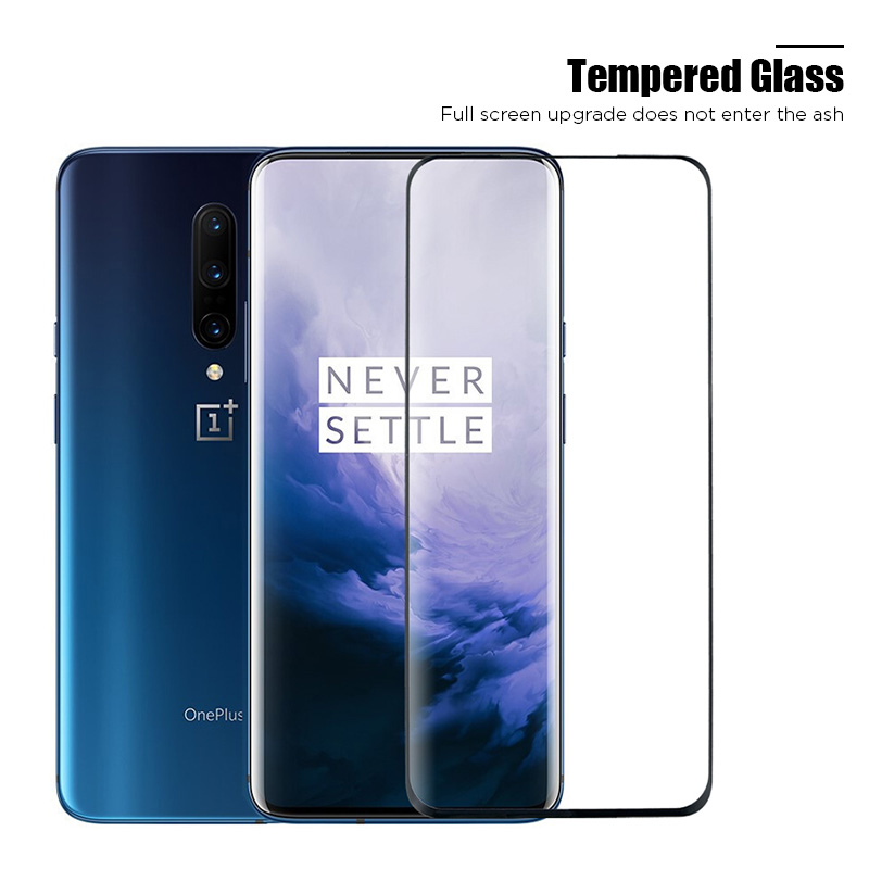 111D Screen Protector Protective Glass For One Plus 6 6T 5T Safety Film Tempered Glass For Oneplus 7T 7