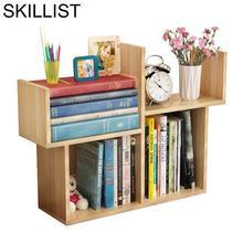 Estante Para Livro Mueble Industrial De Maison Display Bureau Meuble Dekoration Decoration Retro Bookcase Book Case Rack