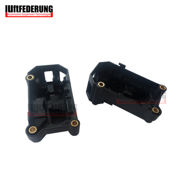 Luftfederung Sensor Cover Suspension Kit Fit BMW F01 F02 Rear Air Spring Shock Absorber image