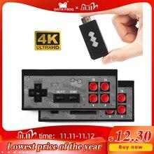 Видео игровая консоль DATA FROG 4K HDMI